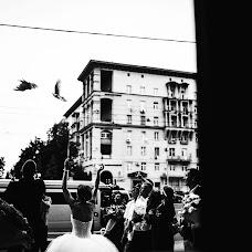 Wedding photographer Andrey Pareto (pareto). Photo of 25.07.2016