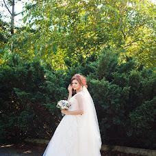 Wedding photographer Natasha Rezcova (natareztcova). Photo of 05.10.2017