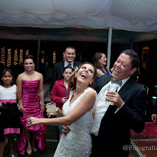 Wedding photographer Carlos Fernández de castro (carlosfernandez). Photo of 24.05.2015