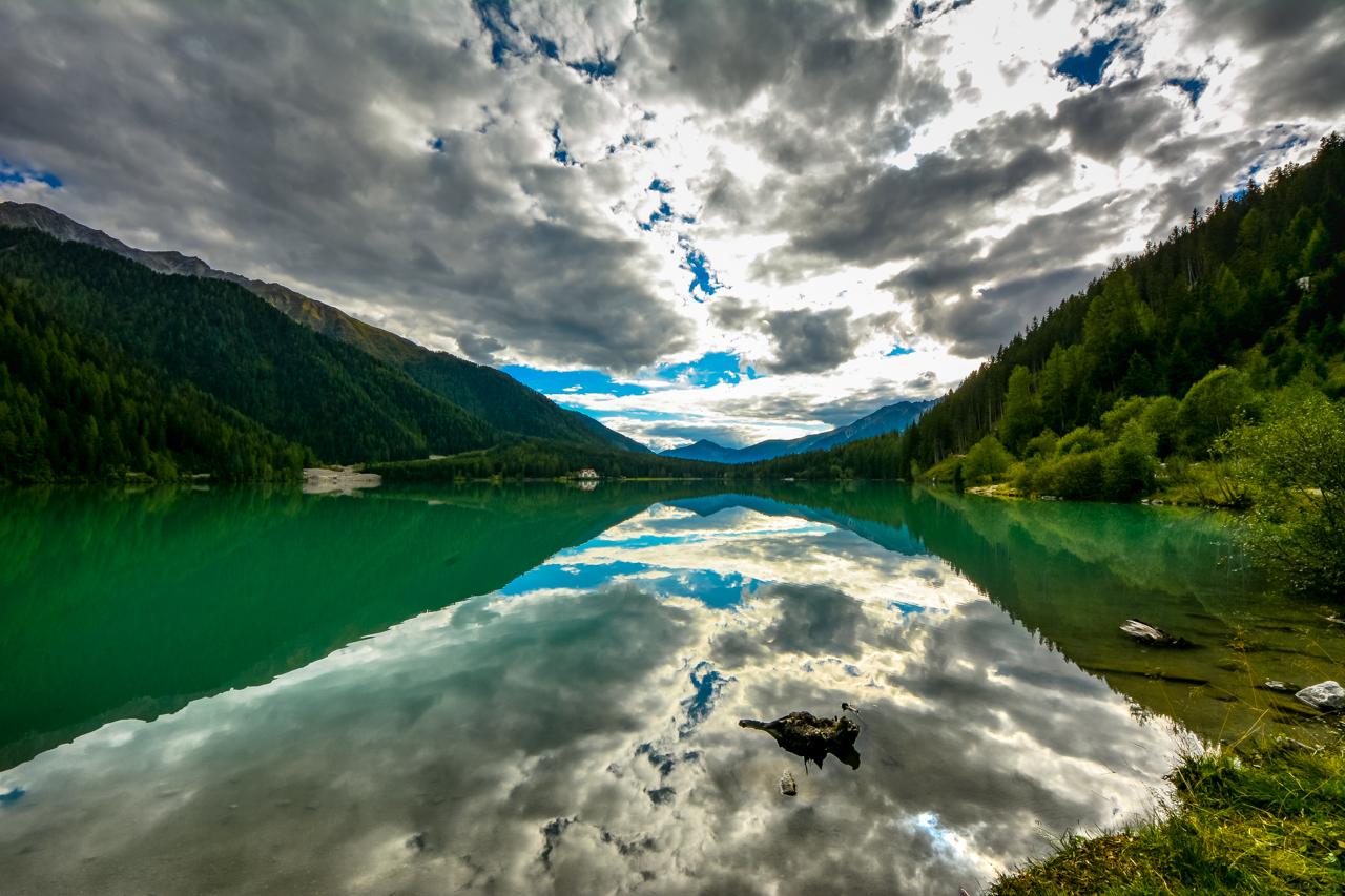 Sky Mirror di photofabi77