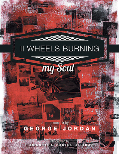II Wheels Burning cover