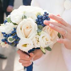 Wedding photographer Tatyana Soboleva (tatisoboleva). Photo of 16.02.2016