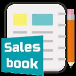 Sales Book 1.0