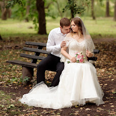Wedding photographer Sergey Cherepanov (CKuT). Photo of 17.10.2015
