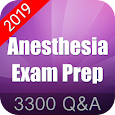 Anesthesia Exam Prep 2019 Edition icon