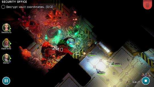 Xenowerk Tactics 3
