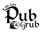 Logo for Old Town Pub and Grub