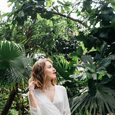 Wedding photographer Yuliya Platonova (JuliaPlatonova). Photo of 27.07.2018