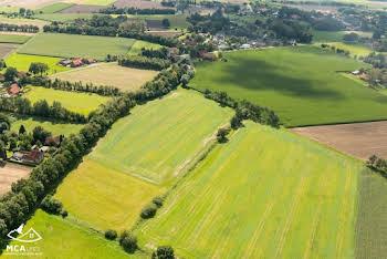 Terrain à bâtir 1250 m2