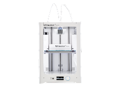 Ultimaker 3 Extended 3D Printer Fully Assembled with Free Material Starter Pack