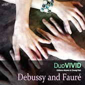 Debussy and Fauré