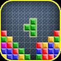 Brick Classic HD - Tetris Free icon