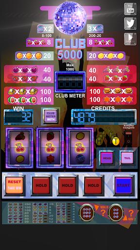 slot machine club 5000 1.0.1 screenshots {n} 5