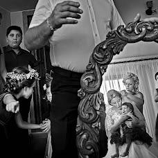 Wedding photographer Marius Tudor (mariustudor). Photo of 24.11.2016