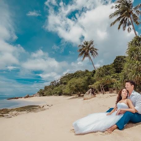 Wedding photographer Ivan Chinilov (chinilov). Photo of 14.03.2018