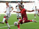 Le Portugal perd Coentrao