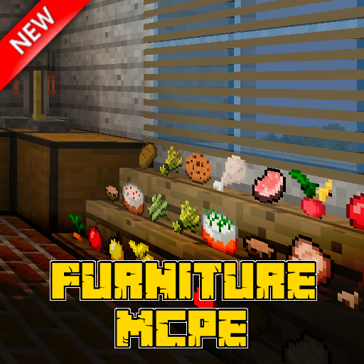 Furniture Mod For Minecraft Pe Apps On Google Play Free Android