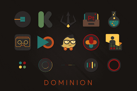Dominion Icon Pack (beta) - Android Apps on Google Play