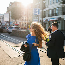 Wedding photographer Artem Dvoreckiy (Dvoretskiy). Photo of 13.03.2018