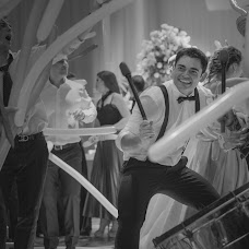 Wedding photographer Saúl Rojas hernández (SaulHenrryRo). Photo of 22.08.2017