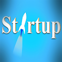 Make in India startup icon