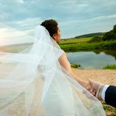Wedding photographer Aleksey Vetrov (vetroff). Photo of 07.09.2014