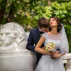 Wedding photographer Tatyana Isaeva-Kashtanova (Tiska22). Photo of 03.03.2017