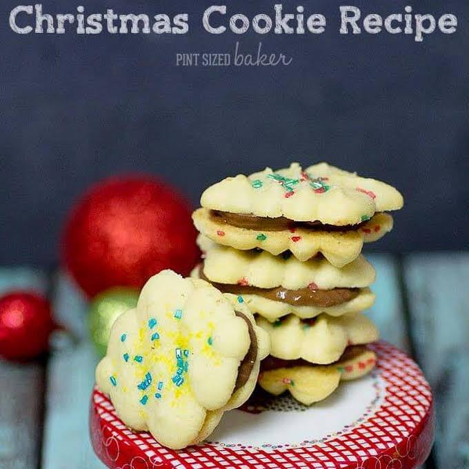10 Best Christmas Cookies Recipes