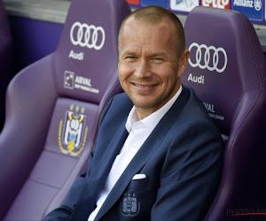 """Pär Zetterberg: """"Il donnerait sa vie pour Anderlecht"""""""