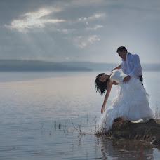 Wedding photographer Petr Zabolotskiy (Pitt8224). Photo of 18.09.2015
