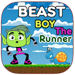 Ḃeast Boy The Runner Icon