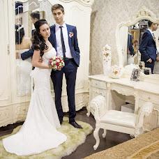 Wedding photographer Aleksandr Poedinschikov (Alexandr1978). Photo of 12.05.2016