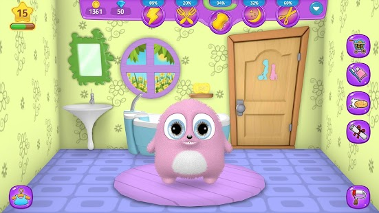 My Virtual Pet 🐾- screenshot thumbnail