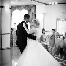Wedding photographer Kseniya Naumenko (XeniaN90). Photo of 27.10.2014