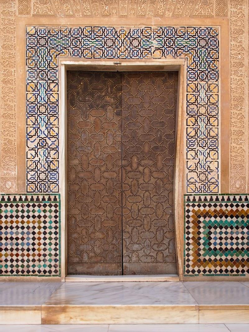 Alhambra - Granada di robypsycho