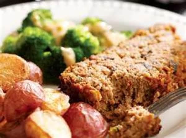 Tamale Pie Meatloaf Recipe