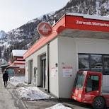 Zermatt Brewery in Switzerland in Zermatt, Valais, Switzerland