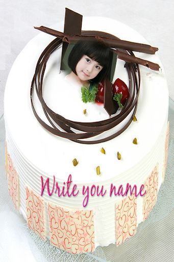 Birthday cake photo frame APK download | APKPure.co