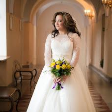 Wedding photographer Viktoriya Mashkova (levika). Photo of 24.10.2016