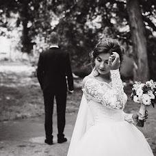 Wedding photographer Yura Yarema (jurajarema). Photo of 07.10.2017