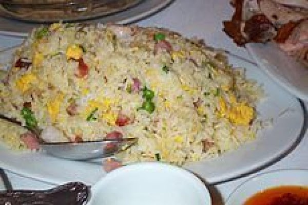 Young Jewel Fried Rice Recipe