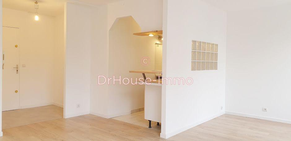 Vente studio 1 pièce 33 m² à Torcy (77200), 150 000 €
