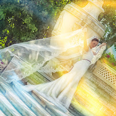 Wedding photographer Andrey Gelberg (Nikitenkov). Photo of 15.03.2014