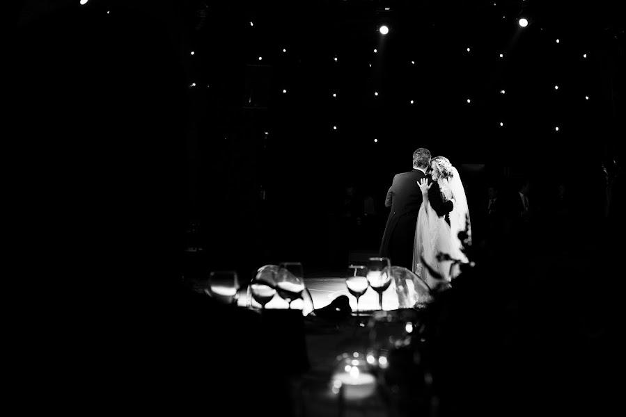 Wedding photographer Enrique Simancas (ensiwed). Photo of 07.03.2017