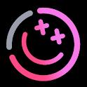 #Hex Plugin - Synexos for Samsung OneUI icon