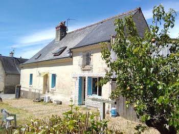maison à Rigny-Ussé (37)
