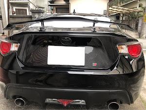 86  GT 2016年式のカスタム事例画像 そーたさんの2019年02月15日22:54の投稿