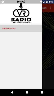 Radio Voz de Restauracion - náhled