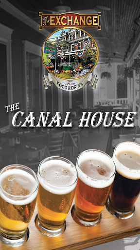 The Exchange The Canal House