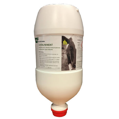 Juverliniment Salva 2,5 Liter